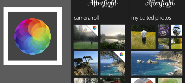 Afterlight App REview