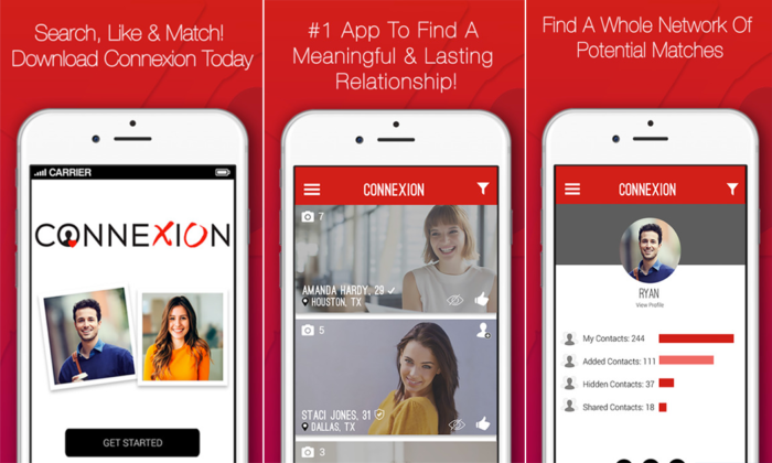 connecting singles mobile site