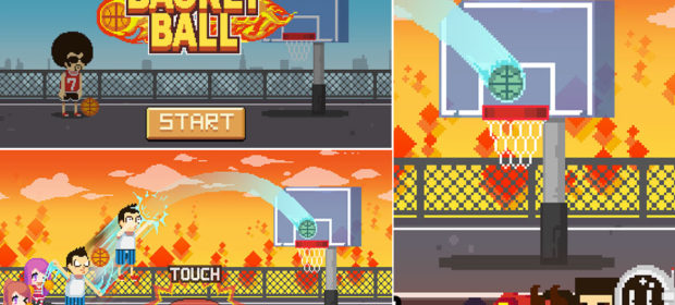 Addictive games archives appslisto infinite basketball app review gumiabroncs Choice Image